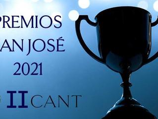 Premios San José 2021