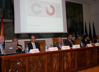 Crónica de la Jornada del 19 de mayo de 2011. Sostenibilidad y Tecnologías de la Información y Comun