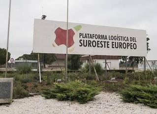 Extremadura y el transporte de mercancías