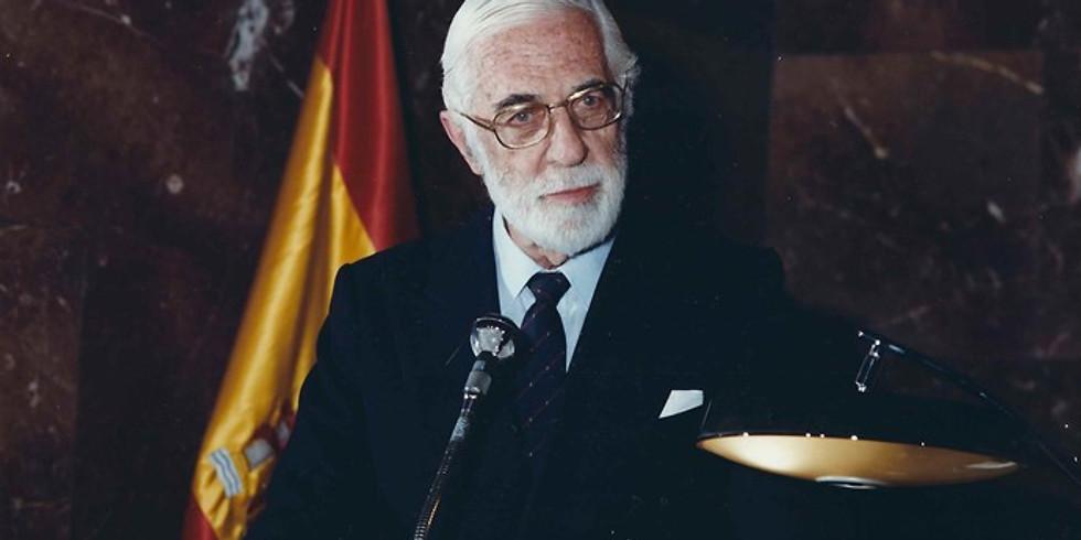 Encuentro en recuerdo de Leonardo Villena Pardo. La Metrología en España en la segunda mitad del siglo XX