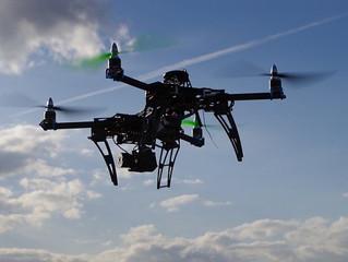 Ennomotive lanza una competición online para diseñar un sistema operado por drones