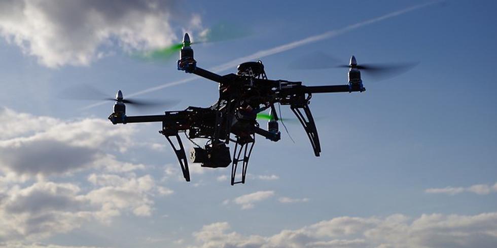 Retos en las infraestructuras para drones: vertipuertos, requisitos, limitaciones y zonas de exclusión de vuelo