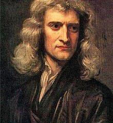 Newton lo hizo bien trabajando desde casa durante una pandemia, si él pudo, tú también.