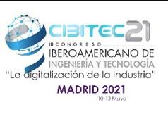III Congreso Iberoamericano de Ingeniería y Tecnología (Cibitec21)