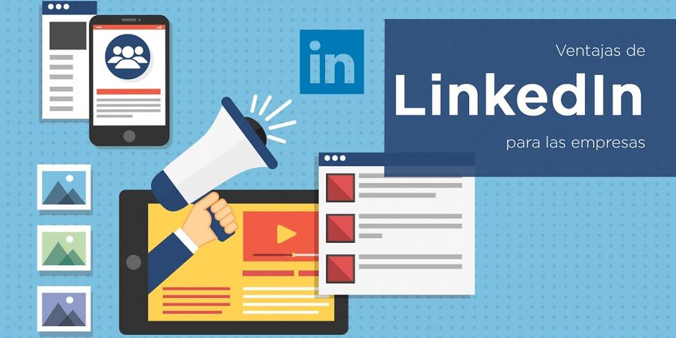 LinkedIn para ingenieros, lidera tu futuro