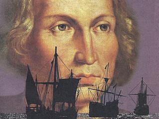 Los mitos realidades y misterios de Cristóbal Colón, Noble Genovés, Grande de España.
