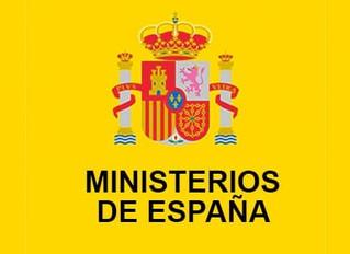 El Instituto de la Ingeniería de España ofrece su apoyo a los Ministerios de Ciencia, Industria y Tr