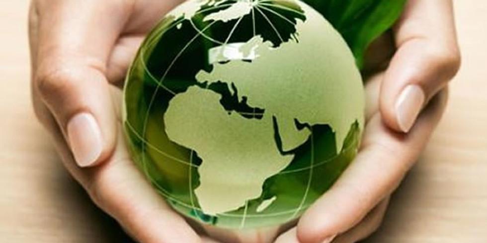 """Mitos, Realidades y Dilemas de la """"Cuestión Ambiental"""" y de la Conservación de la Naturaleza"""