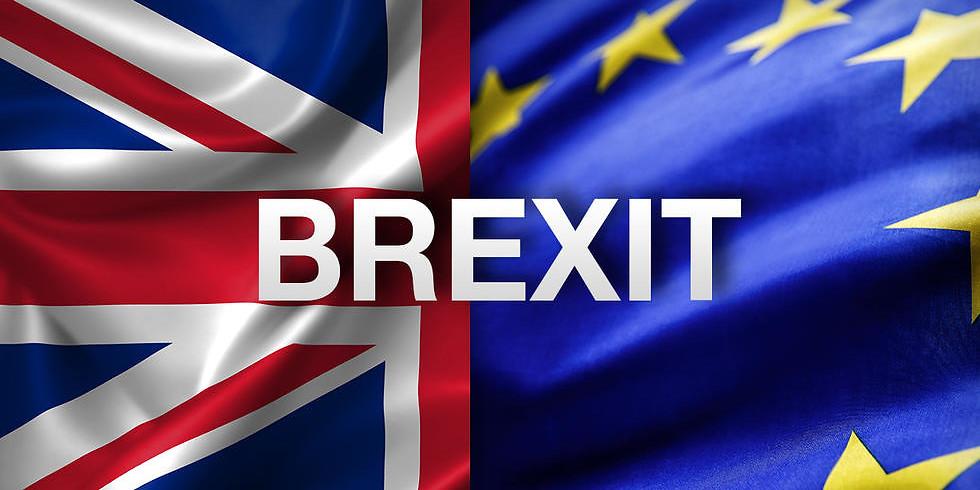 Brexit: Escenarios y Perspectivas de la Tercera Extensión