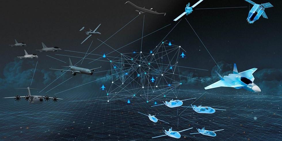 """Mesa Redonda Online sobre Gestión de  Sistemas Aeronáuticos: """"Máster de éxito en  colaboración Universidad-Empresas"""""""