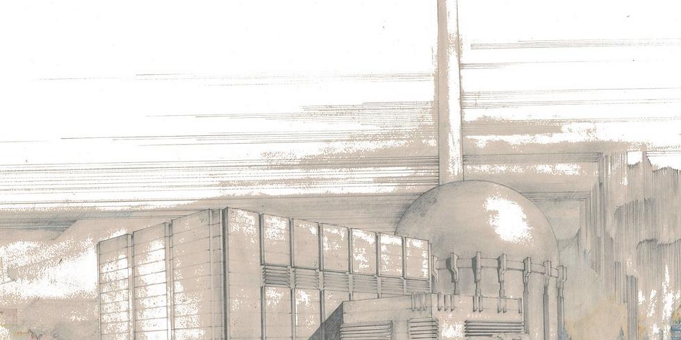 Las Primeras Centrales Nucleares. Actores, Políticas y Tecnologías