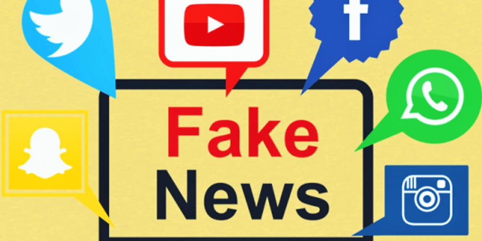 La Desinformación en la Sociedad Digital