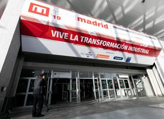 MetalMadrid y Composites Spain aplazan su celebración a noviembre de 2021
