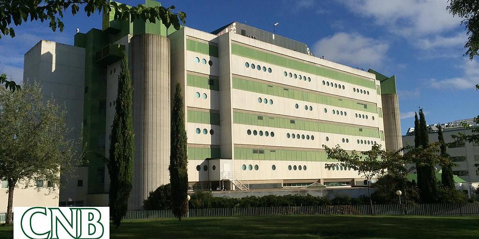 El Centro Nacional de Biotecnología y el COVID-19