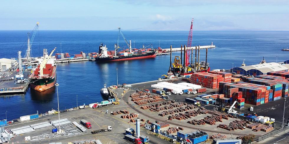 Explotación de Infraestructuras Portuarias