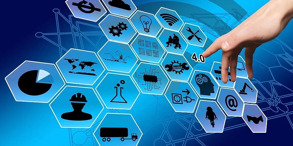"""Mesa Redonda Virtual sobre Industria Conectada: """"Máster de éxito en colaboración Universidad-Empresas"""