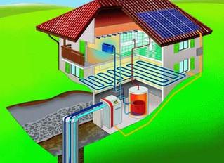 Las minas asturianas de carbón se pasan a la geotermia