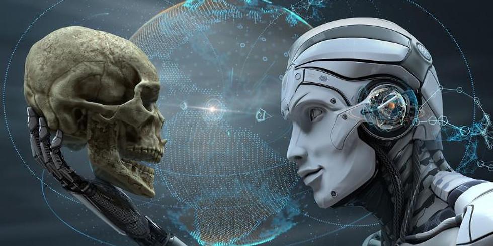 De la evolución de la Inteligencia Natural a la Artificial 3.0