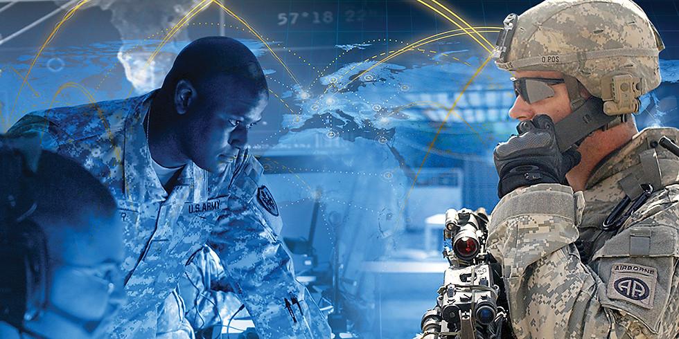 El Centro Conjunto de Desarrollo de Conceptos como catalizador de la transformación de las Fuerzas Armadas
