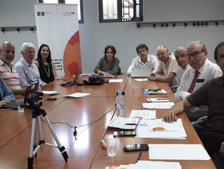 Retos de las Universidades Españolas ante la transformación digital y la Industria 4.0.