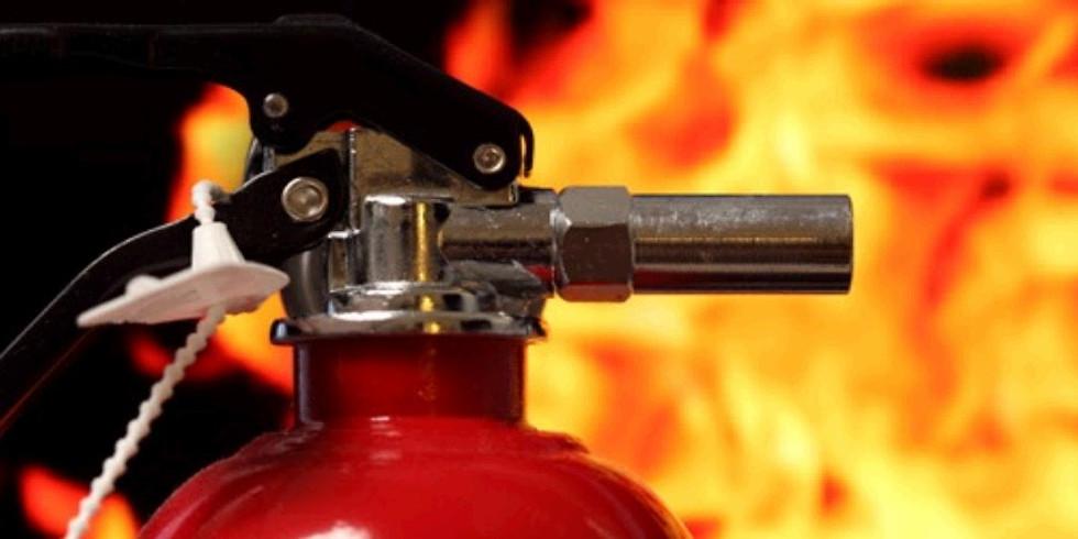 """5º Día del Fuego de Madrid """"La protección contra incendios. Un sector que sigue innovando"""""""