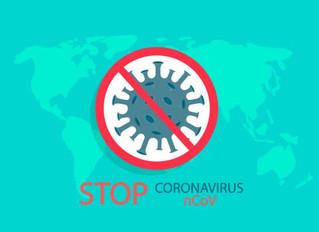 Ayudemos a ayudar. Todos contra el Covid19. #EsteVirusLoParamosUnidos