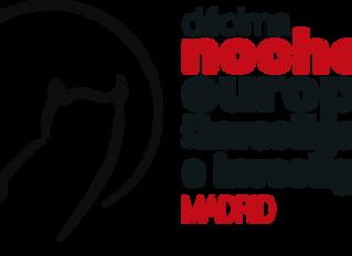 Décima Noche Europea de los Investigadores e Investigadoras de Madrid 2019 el próximo 27 de septiemb