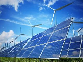Construcción de un sistema innovador de energía renovable integrado de bio-hidrógeno