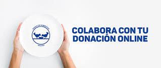 El Instituto de la Ingeniería de España colabora con la Fundación Banco de Alimentos de Madrid.