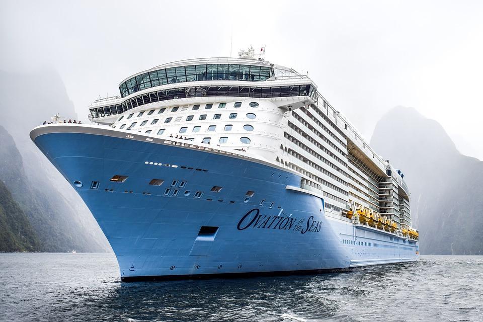 IIE - Asuntos Marítimos - Turismo
