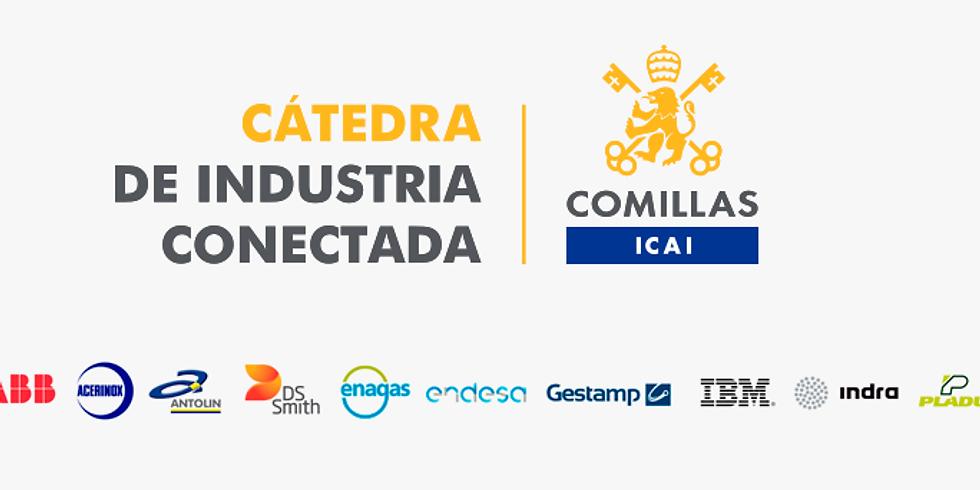 Eventos CIC 2019. Descarbonización y Digitalización