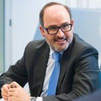 Jaime de Rábago nuevo Presidente de TEDAE