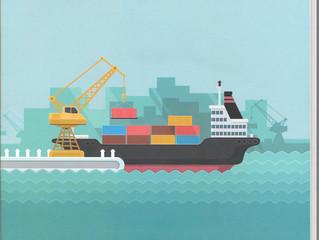 Crónica de la Jornada del 8 de octubre de 2018. El Sector Marítimo en la Economía y el Comercio