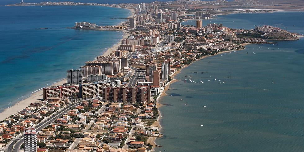 Los problemas de la costa española: Pensando el futuro a la vista del presente