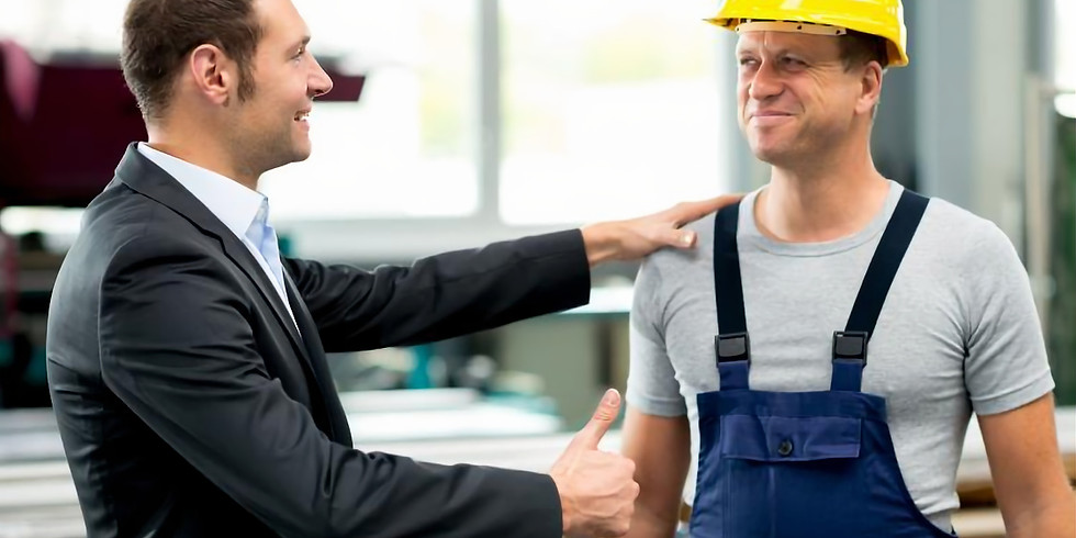 El Ingeniero: de jefe jerárquico a líder de equipo
