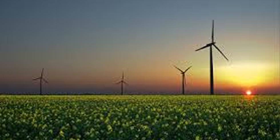 """Energía, Agricultura y Medio Rural """"Ante el Marco Estratégico de Energía y Clima"""""""