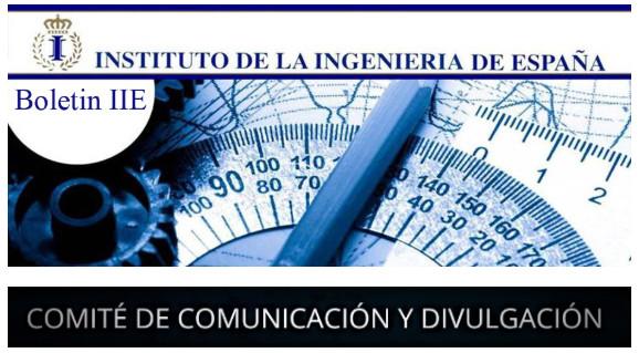 Nuevo Boletín IIE Newsletter
