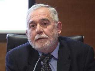 In Memoriam del Profesor Francisco del Pozo