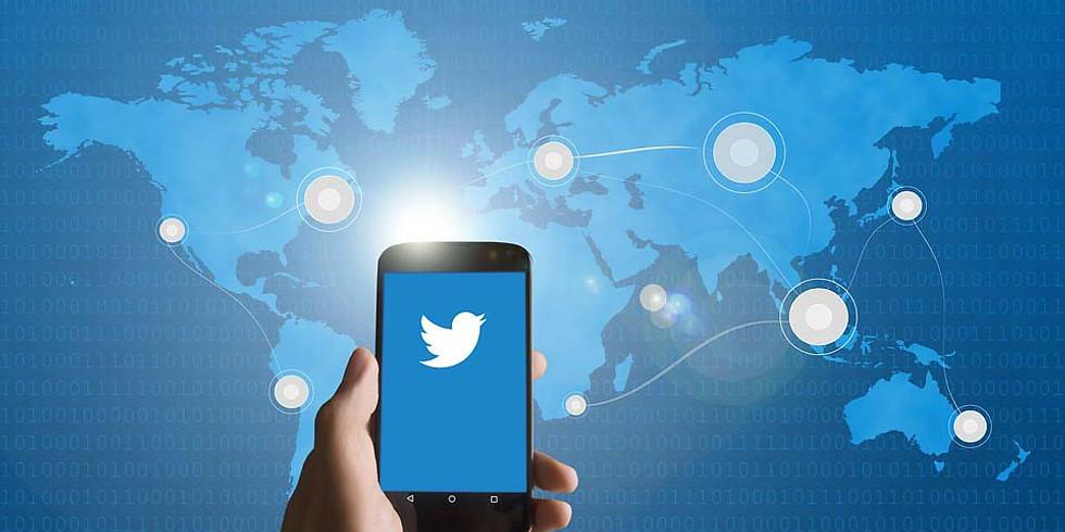 Twitter y las redes sociales para llegar a tu audiencia
