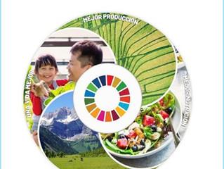 Día Mundial de la Alimentación 2021 en el IIE, Alimentos seguros ahora para un futuro saludable