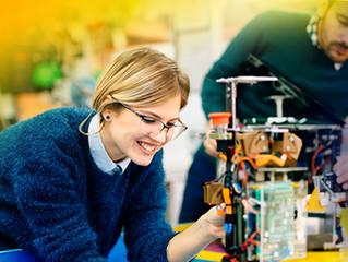 Promoción de las vocaciones por la Ingeniería entre los alumnos de Enseñanzas Medias