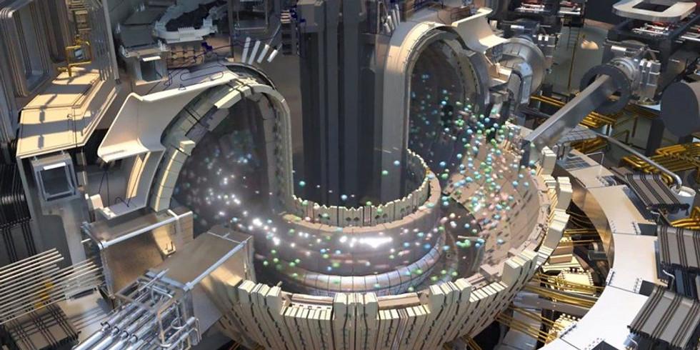 Jornada Técnica  el reactor de fusión nuclear TJ-II del CIEMAT.