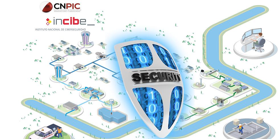 La Ciberseguridad en la gestión inteligente del ciclo integral del agua