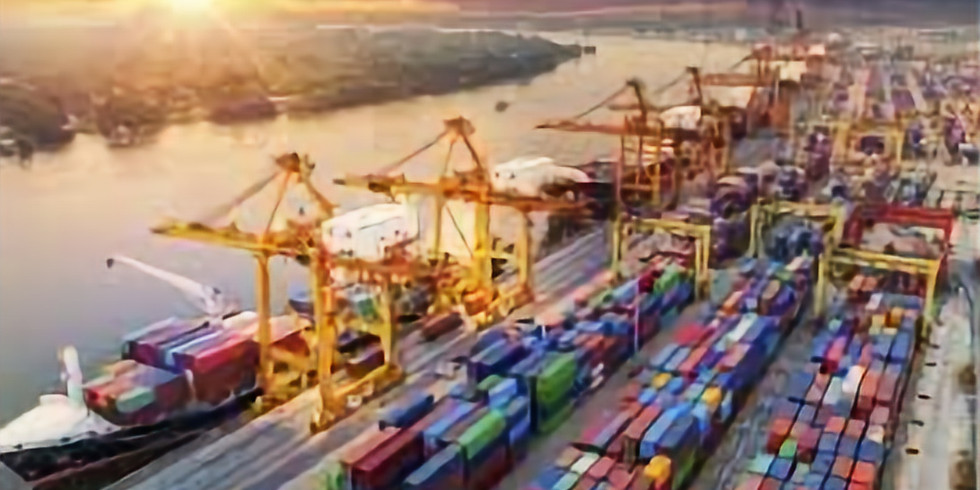 Explotación de Infraestructuras Portuarias (1)