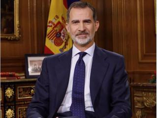 Su Majestad El Rey Felipe VI será Presidente de Honor del EIE Congreso de Ingeniería Espacial.