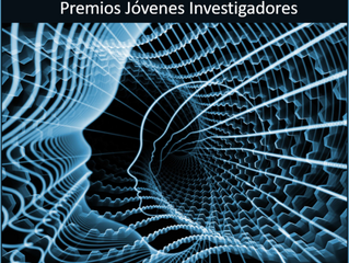 Convocatoria Premios Investigadores Jóvenes 2021