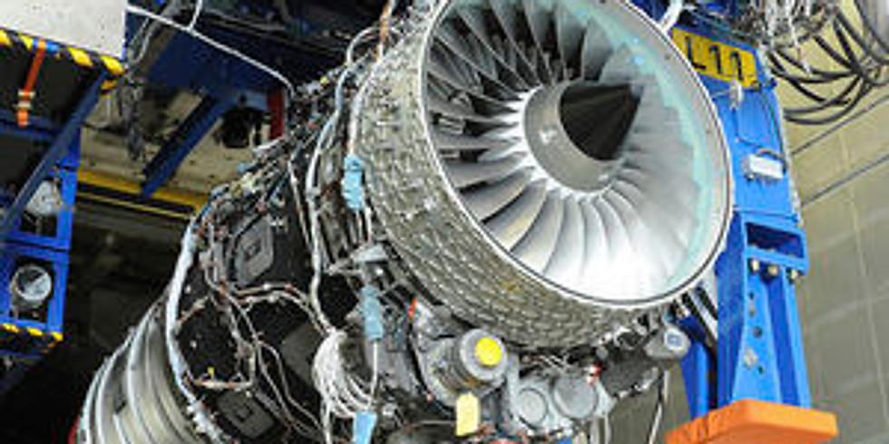 1. ITP Aero junto con la Universidad española líderes tecnológicos en aerorreactores. (1)