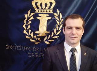 Salutatio del Director General