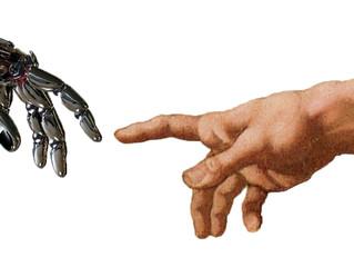 """""""Escenarios de la robotización y el empleo en la economía digital de 2020-2030"""""""