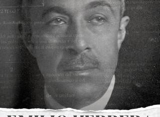 Emilio Herrera, el brillante ingeniero español que casi hemos olvidado.